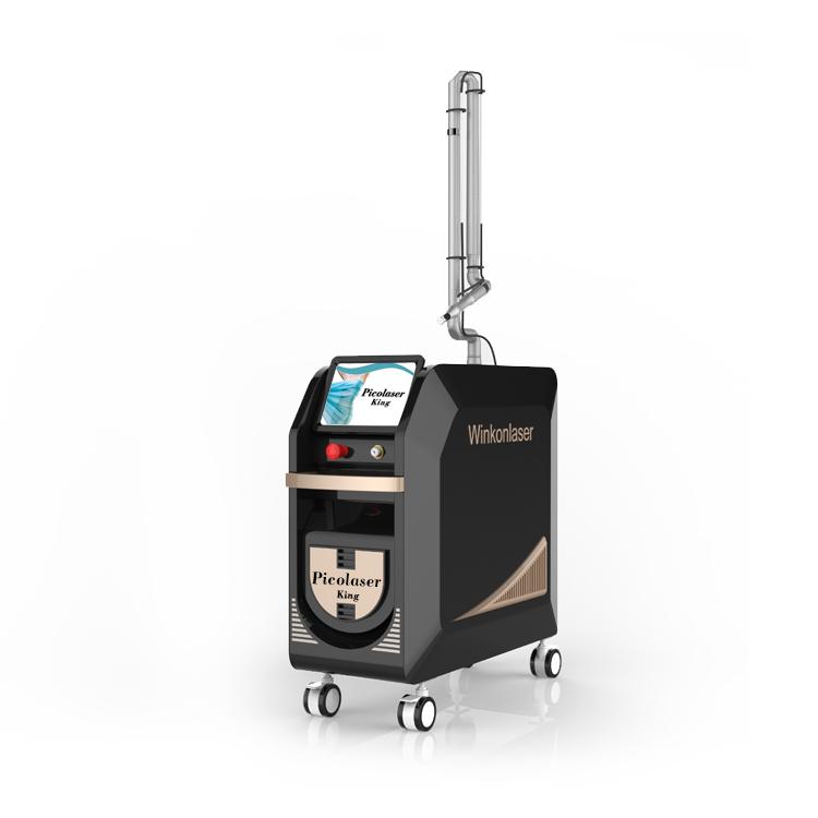 EL900-Picosecond laser